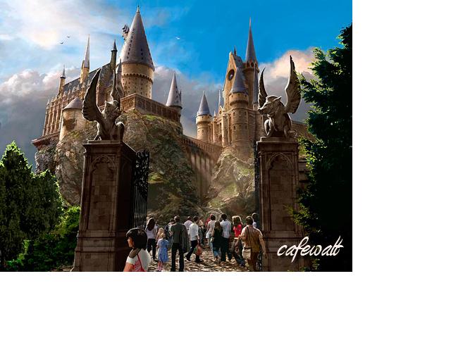 Potter Image art 1