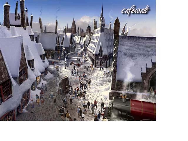 Potter image art 2