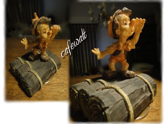 Pinocchio's Music Box1
