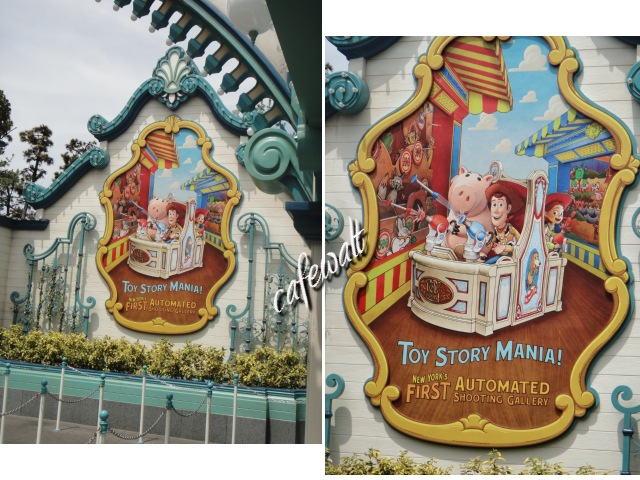 Toy Story Mania! 1
