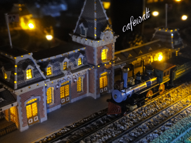olszewski DL Station 5 night