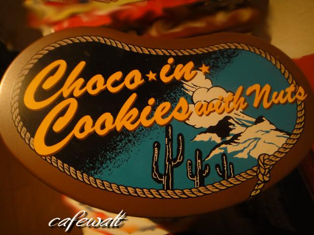 Pecos Goofy 2