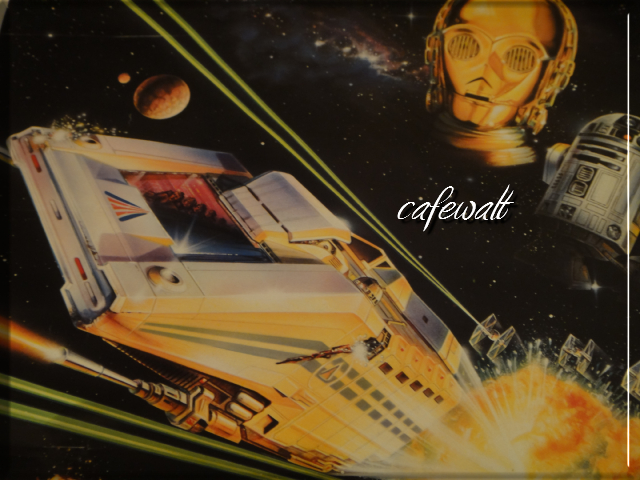 Star Tours poster 2