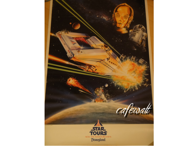 Star Tours Poster 5