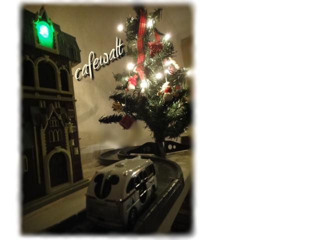 christmas in cafewalt 2