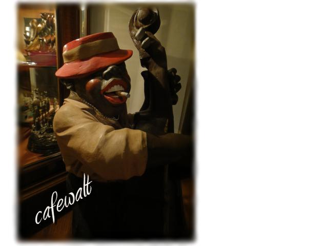 Jazzy night in cafewalt 3