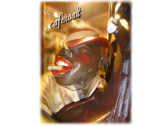 Jazzy night in cafewalt 1