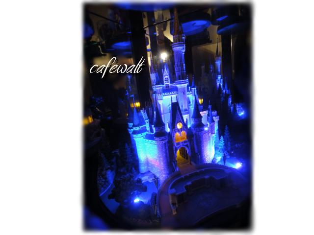 Cinderella Castle 8