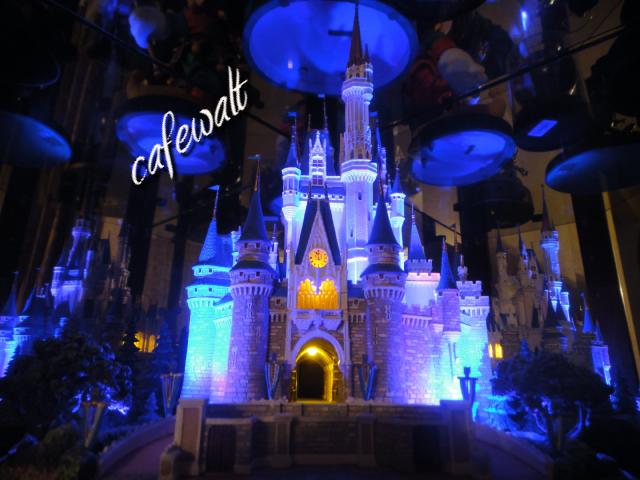 Cinderella Castle 3