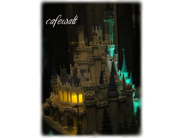 Cinderella Castle 5