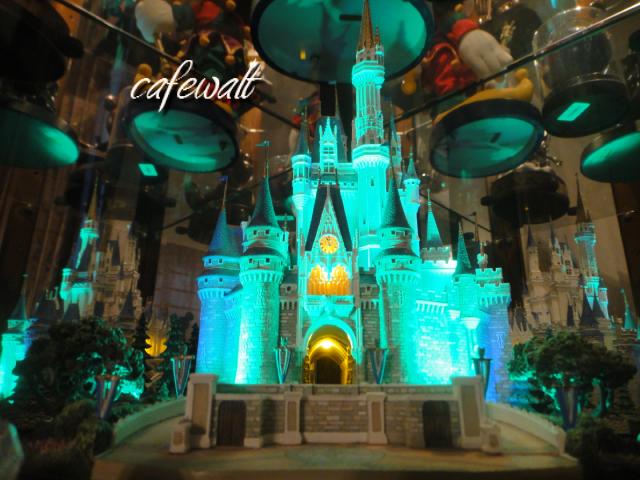 Cinderella Castle 7