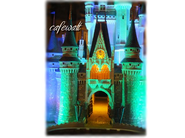 Cinderella Castle 6