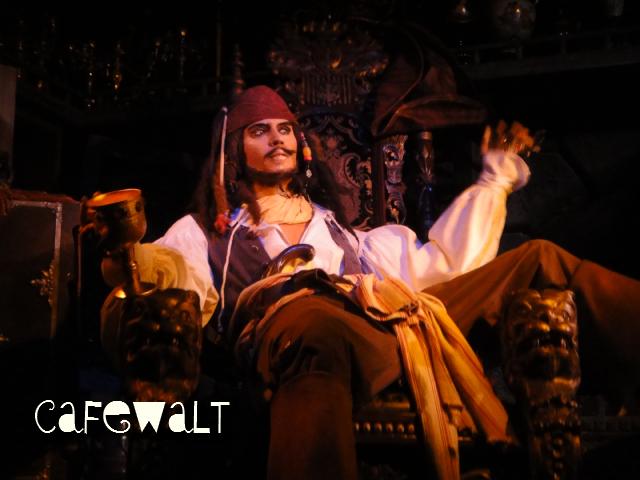 カリブの海賊2