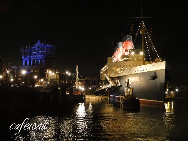 SS Columbia 5