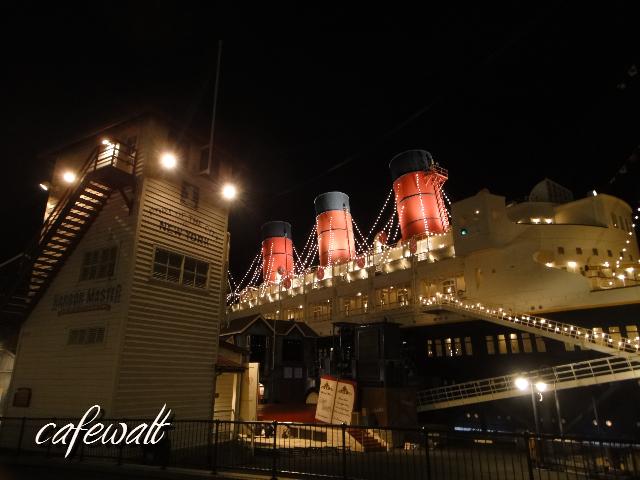 SS Columbia 2