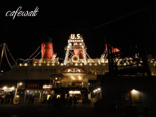 SS Columbia 4