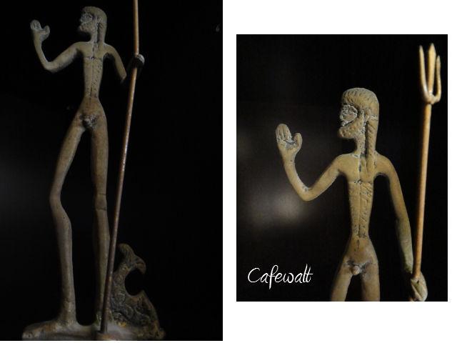 Poseidon Greece souvenir