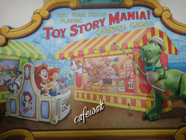 Toy Story Mania! 4