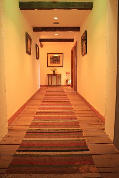 DROM 廊下