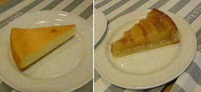 IKEA ケーキ
