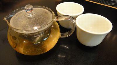 ぱおず お茶