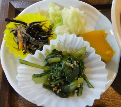 くるみ 惣菜