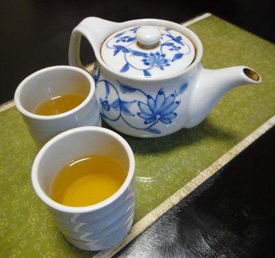 ろぢん お茶