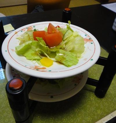 ろぢん サラダ