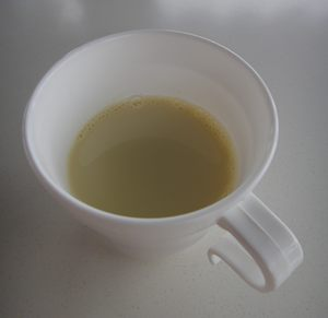 オーシャン ソイミルク