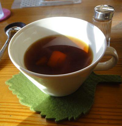 ペタル りんごの紅茶