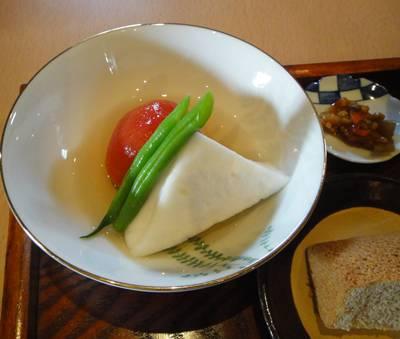 味噌や 冷菜