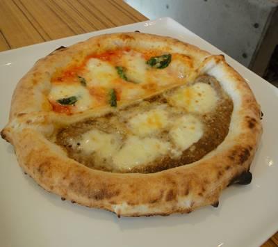 ciro ピザ2