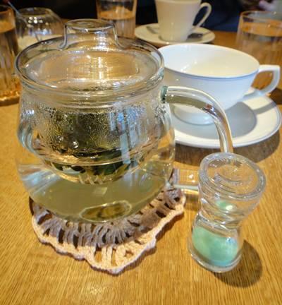 joia 月桃茶 2