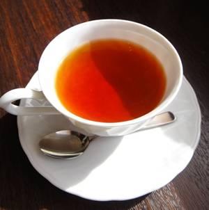 ちゃのま 紅茶