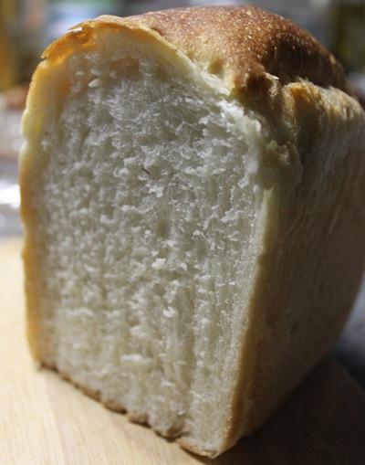 ぱぴぱん 食パン