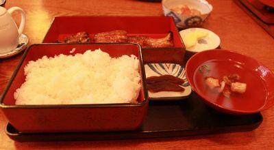 乙川屋 定食