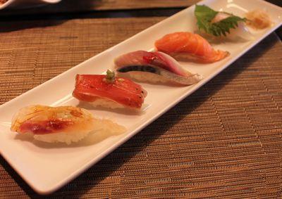 粋屋 寿司2