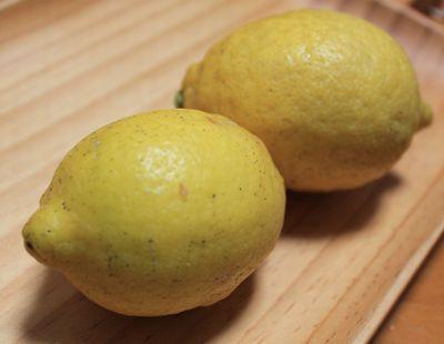 かのん レモン