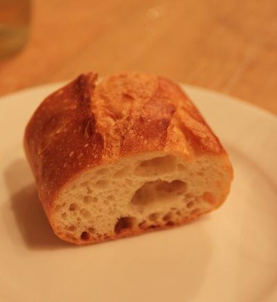DROM パン