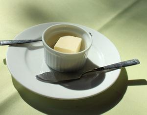 DROM バター