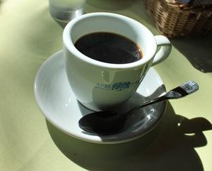 DROM コーヒー