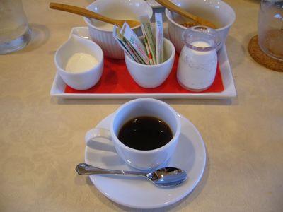 ラティーナ コーヒー