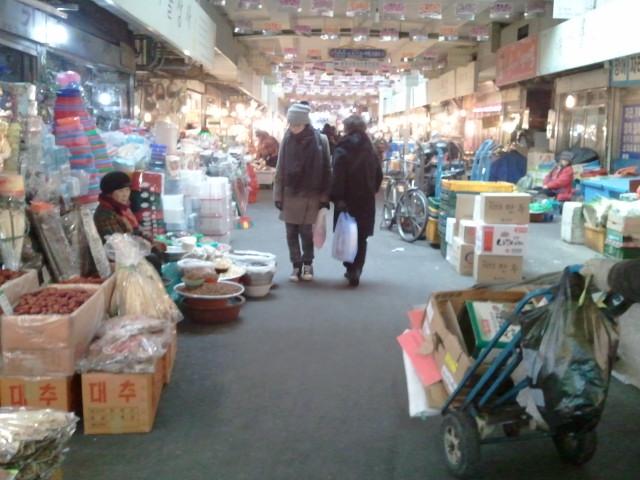 鐘路5路(チョンノウガ)3