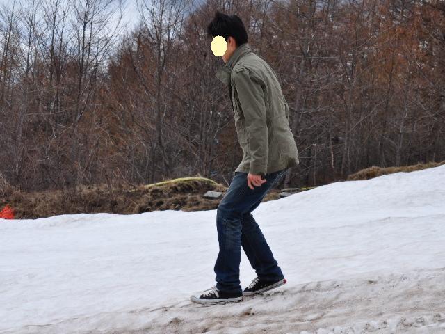 スキー場13