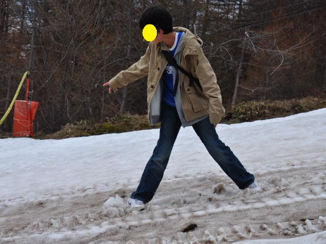 スキー場14