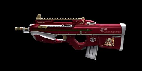 f2000 red
