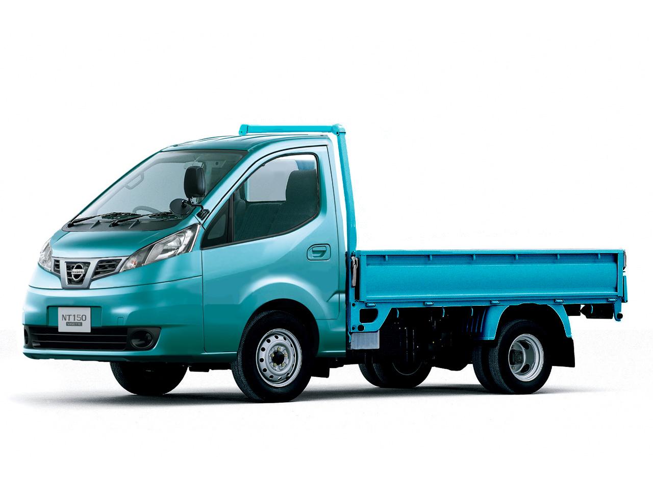 autowp_ru_nissan_vanette_truck_1 の ...
