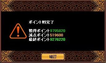 RedStone 10.02.12PV結果