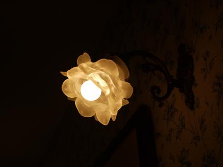 金谷ランプ