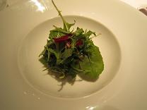アルケントーレ前菜1